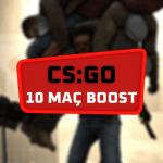 CS:GO Yerleştirme Maçları