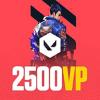 2500 VP