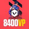 8400 VP