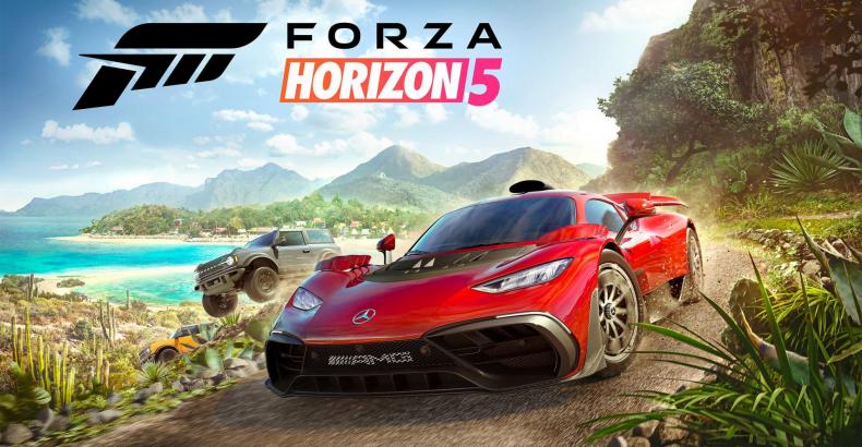 Forza Horizon 5'in Steam Türkiye Fiyatı Belli Oldu