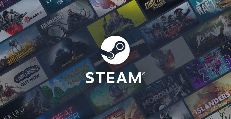 Steam'de Dikkat Çeken Oyun İndirimleri